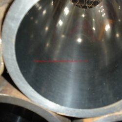 SAE1045 AISI 1045 냉연, 열간 압연, 심공 지루한 심리스 탄소강 유압 실린더용 호닝 튜브