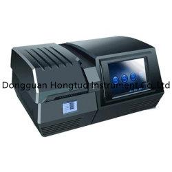 DX-1500 Desktop XRF quilates de oro de la máquina de pruebas, probador de Oro de la máquina,Analizador de espectro óptico de oro con mejor calidad