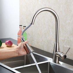 Кухня под струей воды извлеките блок радиатора коснитесь Stailess стали использовать