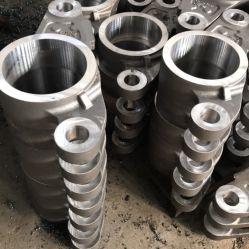 다이캐스트 알루미늄 합금 자동 부품 스티어링 휠 다이 주조 제품 자동 액세서리