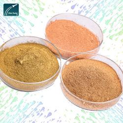 Polvere di rame pura dell'oro del pigmento metallico Bronze per laccatura