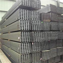 건축재료를 위한 중국에 있는 열간압연 채널 강철봉