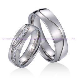 Женщин крепление-крючок кольцо ювелирные изделия драгоценными камнями кольца для мужчин