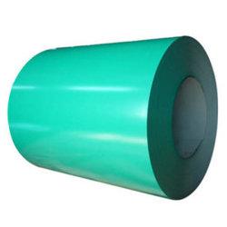 La lámina de acero pintado de 0,3mm/placa de metal galvanizado de acero con recubrimiento de color / Materiales de construcción/Galvalumed material del techo/aluminio/Gi/GL/PPGL/Bobina PPGI