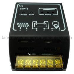 10A 12V/24V Regler-Sonnenkollektor-Aufladeeinheits-Controller