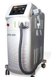 macchina medica di bellezza di trattamento della pelle di rimozione dei capelli del laser del diodo 808nm
