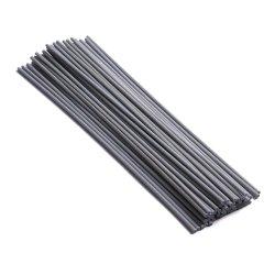 De color negro de 3mm Difusor varilla de fibra
