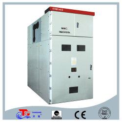Apparecchiatura elettrica di comando Apparecchiatura-Metallo-Armadietto-Elettrica di allegato del metallo di allegato di Kyn61-40.5-35kv