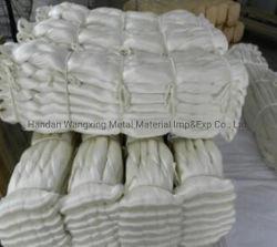 Естественный белый шелковых нитей чистого шелковицы 5A20/22обратить шелк 4A шелковицы Raw шелковых нитей