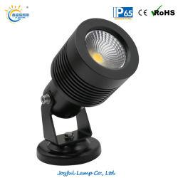 IP65 фонаря направленного света в Саду светодиодный индикатор LED газон с остроконечными зубьями легкий алюминиевый 6W КРИ индикатор початков пейзаж с видом на сад или борона с остроконечными зубьями