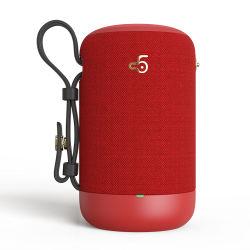 Altoparlante senza fili portatile esterno di Bluetooth con la scheda radiofonica ad alta fedeltà del contenitore FM TF di altoparlante di Tws
