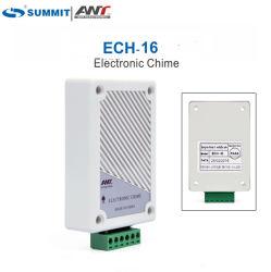 Ech-17 Ant 4 Tipo de qualidade de som para a fonte do Piso do Elevador de Saída do sinal sonoro de alarme de aviso de alarme de passagem para a vida carro no desembarque