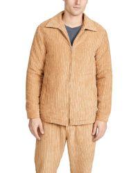 Inverno su ordinazione all'ingrosso Jackets&Coat di modo per i rivestimenti causali 100%Cotton della tuta sportiva spessa degli uomini
