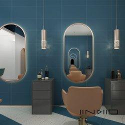 スリップの浴室のCheramicの反青300X600mm陶磁器の壁および床タイル