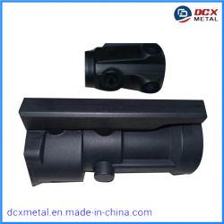 La Chine d'usinage CNC Mobilier Matériel de radiateur d'accessoires et pièces d'auto Accessoires pour outils de communication