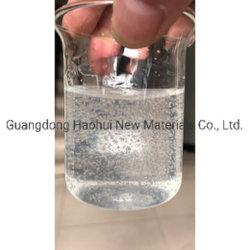 Résine de polyester chimique des matériaux UV polyester