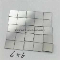 100 110의 방향 단 하나 단청 결정 CVD 다이아몬드 격판덮개