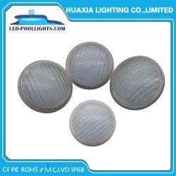 Белый/RGB LED PAR56 для замены ламп бассейн лампа