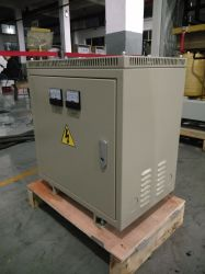 [Autotransformer trifásico]el aislamiento de bajo voltaje tipo seco Autotransformer de distribución de energía eléctrica para la Osg-12kVA.
