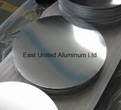 Piatto di alluminio del cerchio per gli utensili di cottura