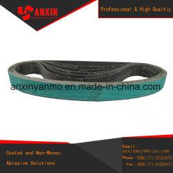 Produtos abrasivos Lixa Automotive desbaste e polimento de zircónio