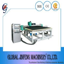 En Verre feuilleté CNC/laminage Découpe de verre automatique de la faucheuse unique/machine de coupe (JFC5033)