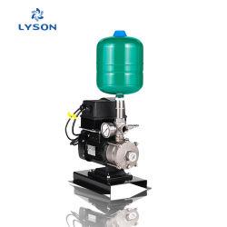 Pompa centrifuga multistadio orizzontale leggera in acciaio inox Lqdwj (T)