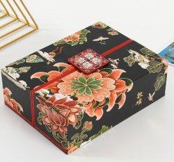 De Verpakking van het Parfum van de Doos van de Fles van het Parfum van de Verpakking van de Doos van het Parfum van de Luxe van de douane