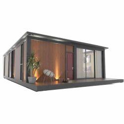 Eco Friendly Container House Villa de Lujo