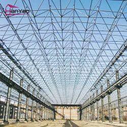 プレハブ式ハウススチール構造ラグジュアリー / スチールビル / ライトスチール構造ハウス / コンテナハウス / モジュラーハウス / スチール構造