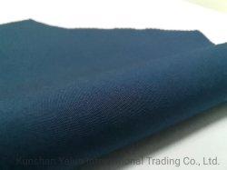 Gekämmte hoher Zählimpuls-Baumwolle 100% für hohe Form-Kleid mit angemessenem Preis