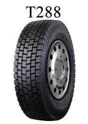 """Pneu de camion Blacklion385/55R22.5 Mrf 12r de pneus de camion 22.5 tubes intérieurs de pneus de camion 22,5"""""""