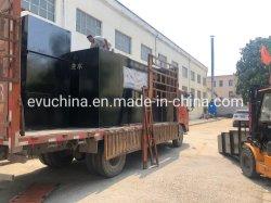 Bioréacteurs usine lit mobile