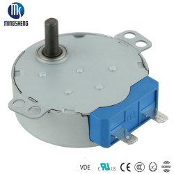 AC240V 3.5W синхронной/ степпинг шаговый электродвигатель постоянного тока микросистема вентилятора