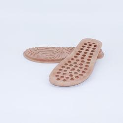 Suela de goma espuma OEM cálida lana suela para botas de invierno