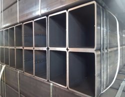 La famosa marca China Youfa 200x200 mm Acero estructura de hierro de MS MS tubo cuadrado