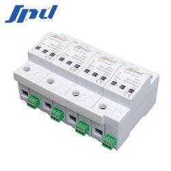 Jinli питания типа SPD 1 уравнительный защитное устройство 15ка защита от воздействий молнии ограничитель Jlsp-Bc P15/4