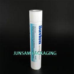 알루미늄 관 화장품 포장 구두약 산업 화학 윤활제 Handcream 개인화된 안료