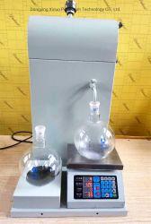 Explosion-Proof Solvente Fechado do dispositivo de dosagem de óleo