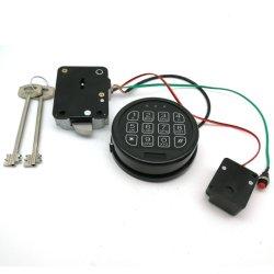 Écran tactile clavier électronique Yosec Swingbolt motorisé serrure à combinaison pour coffre