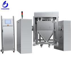 Miscelatore di sollevamento farmaceutico HZD-800 della tramoggia del miscelatore dello scomparto del miscelatore dello scomparto