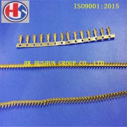 Empalme de cables con terminales de latón RoHS y UL (HS-WS-18060)