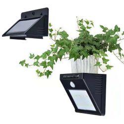 Aufgeteilter Typ im Freien Gebrauch-Bewegungs-Fühler-Solarwand-Innenlicht 10/20/30 LED