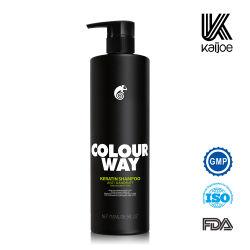 Colourway Keratin-Shampoo-Antischuppe für Schuppe-Haar