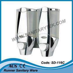Двойной фильтр для ручного мыла (УР-116C)