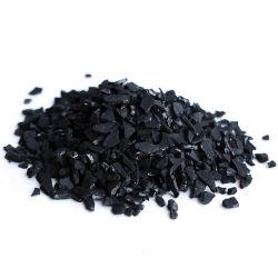 Угольный фильтр для очистки воды химических веществ с активированным углем скорлупы кокосовых орехов