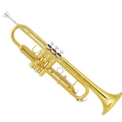 Trompeta Popular/ Estudiante Trompeta (TR-100)
