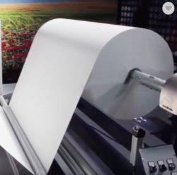 熱伝達またはインクジェット昇華ペーパーデジタル印刷のための染料の昇華ペーパー