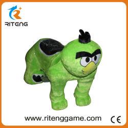 Commerce de gros animal kiddie rides de la Chine avec une haute qualité de la machine