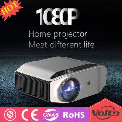 Unterrichtender Handy-Projektor des Heimkino-Native1080p HD LCD für Ausbildung/Kirche/Schule/Klassenzimmer